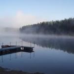 a_pond